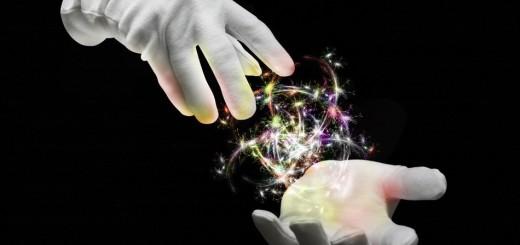 truco de magia